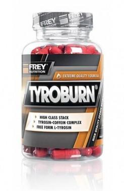 tyroburn