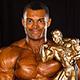 Bodybuilding versenyző atléta - FREY Classic® Győztes 2013, 3-szoros Mr. Universe 2008, 2009, 2011 (NAC), Európabajnok & abszolút bajnok 2008 (WABBA)